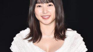 桜井日奈子 カップ 脇ちら 美脚 ニット